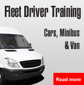 Fleet Driver Training