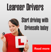 Learning Drivers - Driving in Swansea